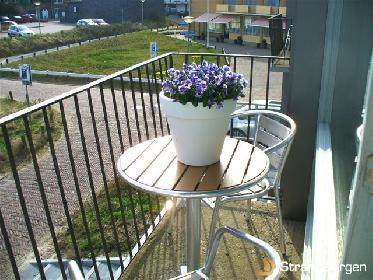 Appartement Berg en Zee 2 Bergen aan Zee Holland
